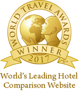 World Travel Awards - Winner 2016