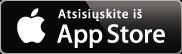 Atsisiųskite iš AppStore